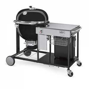 Гриль Weber Summit Charcoal Grill Center